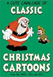 echange, troc A Cute Cavalcade of Classic Christmas Cartoons [Import USA Zone 1]