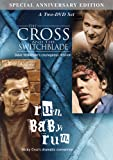 Cross & Switchblade / Run Baby Run [DVD] [All Regions] [NTSC]