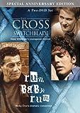 Cross & Switchblade / Run Baby Run [DVD] [All Regions] [NTSC]