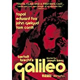 Galileo [DVD] [1974] [Region 1] [US Import] [NTSC]by Topol