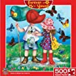 MASTERPIECES 500 PC PUZZLE - HOME IS WHERE THE HEART IS