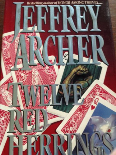 Twelve Red Herrings, Archer, Jeffrey