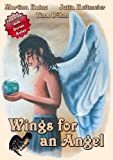 img - for Wings for an Angel book / textbook / text book