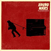 Bruno Mars - The Grenade Sessions
