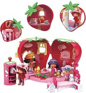 Emily Erdbeer 15580 - Haus: Amazon.de: Spielzeug