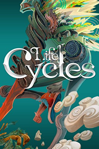 Life Cycles [Ultra HD]
