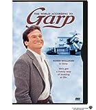 The World According To Garp [DVD]