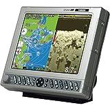 YAMAHA(ヤマハ) 10.4型GPSアンテナ内蔵プロッタ魚探 2周波 600W YFH V-104-F66i-W ワイドスキャン