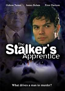 The Stalker's Apprentice - DVD