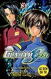 Gundam SEED Vol. 3: Mobile Suit Gundam
