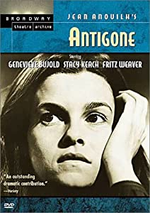Antigone (Broadway Theatre Archive)