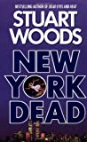 New York Dead (0061090808) by Woods, Stuart