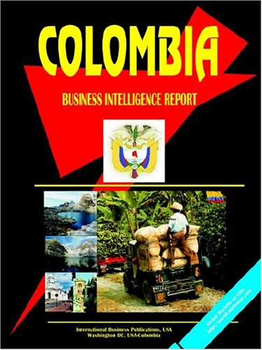 Colombia Business Intelligence Report