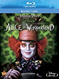 Alice in Wonderland [Blu-ray + DVD] (Bilingual)