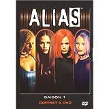 Alias -  L'Int�grale Saison 1 (22 �pisodes dont le pilote) - �dition 6 DVDpar Jennifer Garner