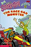 Scooby-doo Reader #08: Racecar Monster (level 2) (0439242363) by Herman, Gail