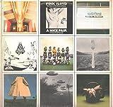 Pink Floyd: A Nice Pair 2LP VG++ UK Harvest SHSP 4031
