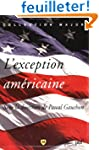 L'exception am�ricaine