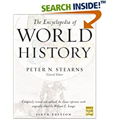 The Encyclopedia of World History