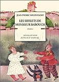 Les sifflets de Monsieur Babouch