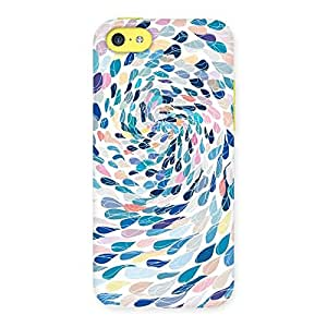 Premium Wonderfull Design Back Case Cover for iPhone 5C