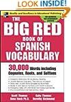 The Big Red Book of Spanish Vocabular...
