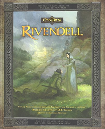 One Ring Rivendell