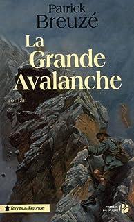 La grande avalanche : roman, Breuzé, Patrick