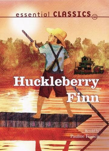 The adventures of huckleberry finn thesis statements