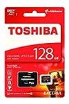 Toshiba THN-M302R1280EA Carte m�moire...