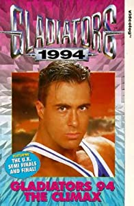 Gladiators 94 - The Climax [1994] [VHS]