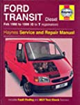 Ford Transit, February 1986 to 1999 (...