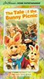 The Tale of the Bunny Picnic [VHS]