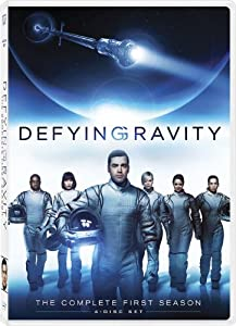 Defying Gravity: The Complete First Season (Sous-titres français) [Import]