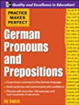 Practice Makes Perfect : German Prono...