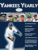 img - for Yankees Yearly: An Annual Look at the New York Yankees book / textbook / text book