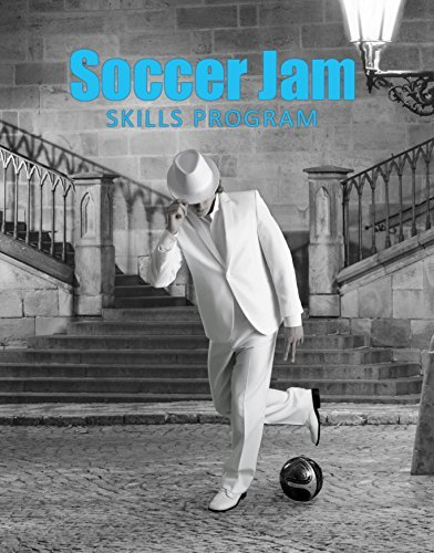 Soccer Jam Skills Program DVD