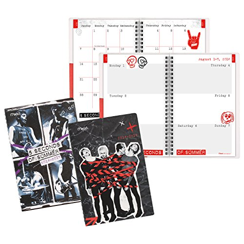5-seconds-of-summer-student-planner-weekly-monthly-2016-2017-8-1-2x-5-3-4-school-design-selected-for