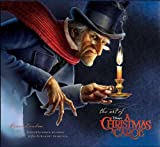The Art of A Christmas Carol (142312104X) by Landau, Diana