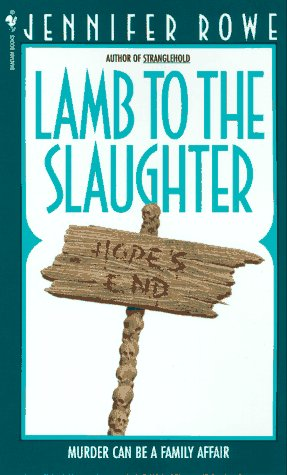 Lamb To The Slaughter (A Verity Birdwood Mystery #6)