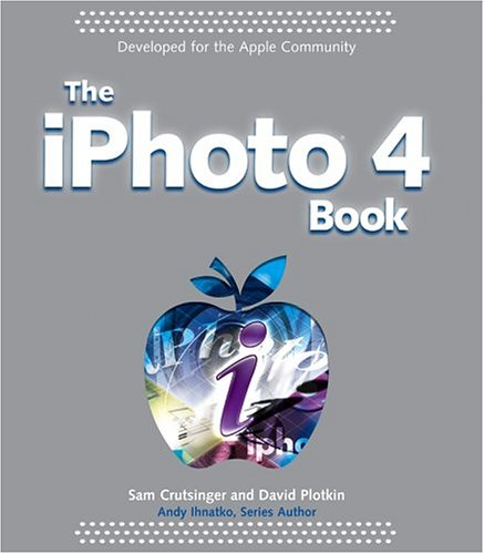 The iPhoto 4 Book