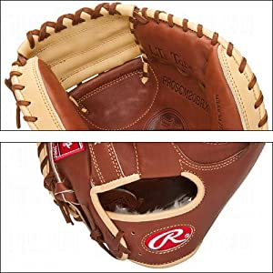 Rawlings Pro Preferred 32.5-Inch Catcher