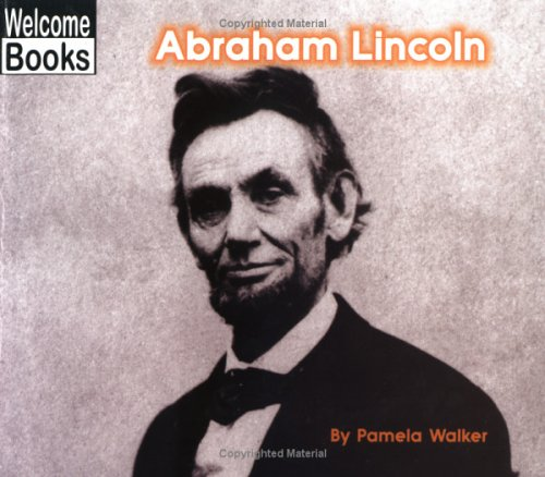 Abraham Lincoln (Real People)