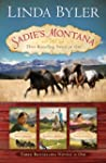 Sadie's Montana Trilogy: Three Bestse...