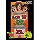 Troma Triple B-Header: Blades/Blood Hook/Zombie Island Massacre