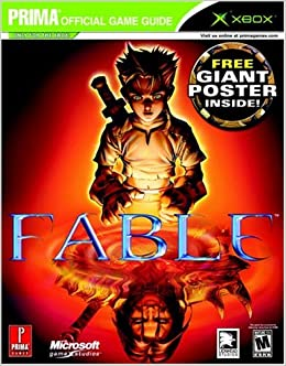 Fable: Official Strategy Guide (Prima Official Game Guides