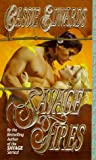 Savage Fires (Savage (Leisure Paperback))