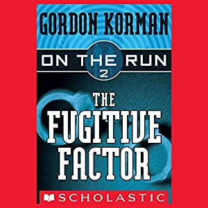 The Fugitive Factor Audiobook