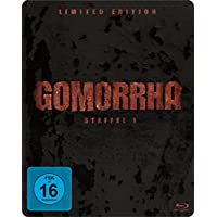 Gomorrha - Staffel 1 -