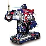 Transformers 4 Optimus Prime Remote Control